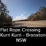 A Flat Rope Kurri Kurri to Branxton
