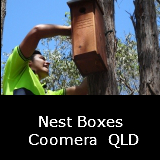 A Nest Boxes  Coomera