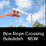 Box Rope Crossing Buladelah